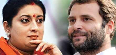 smriti irani burns rahul gandhi on twitter  https://themangonews.com/politics/smriti-irani-burns-rahul-gandhi-twitter/