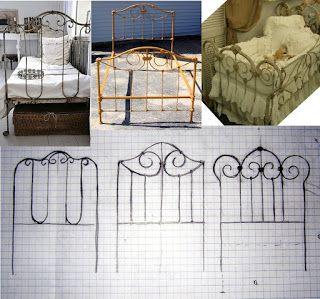 Pequeñeces: Welding galvanized wire (Prelude)