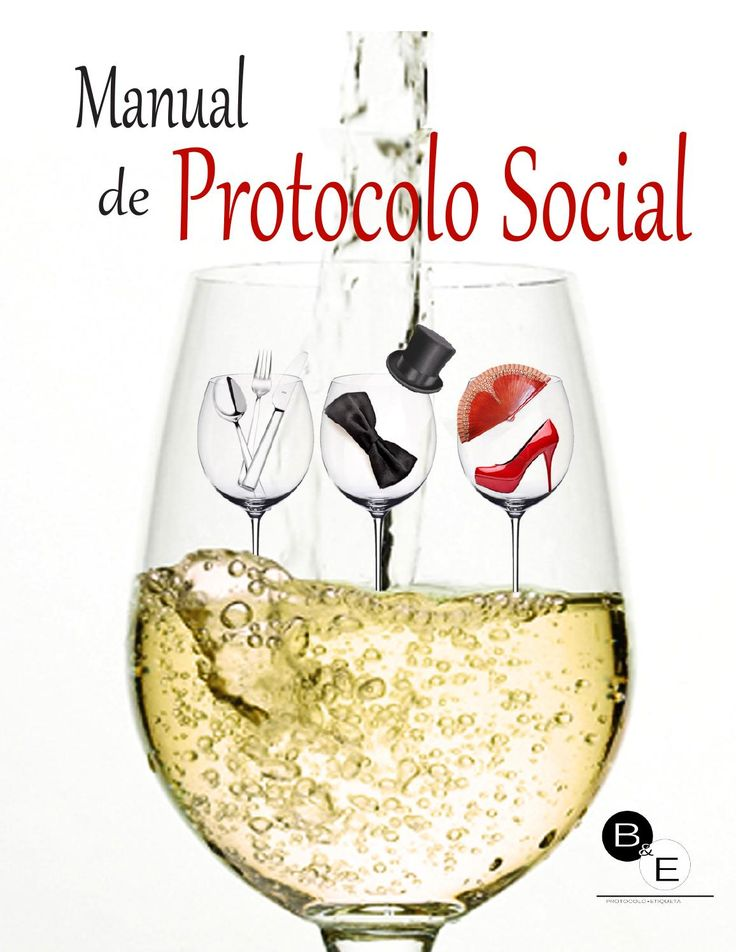 Manual Protocolo Social B&E