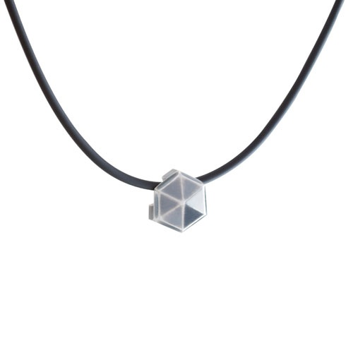 Something you don't see everyday. #necklace #pendant #men