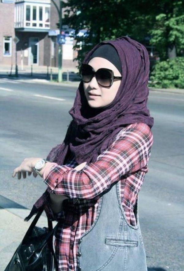 hijab style 2013 - Google Search