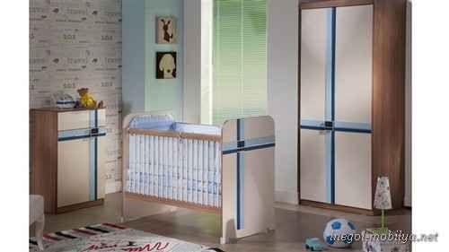 cool İstikbal Mobilya Bebek Odası Modelleri 2014