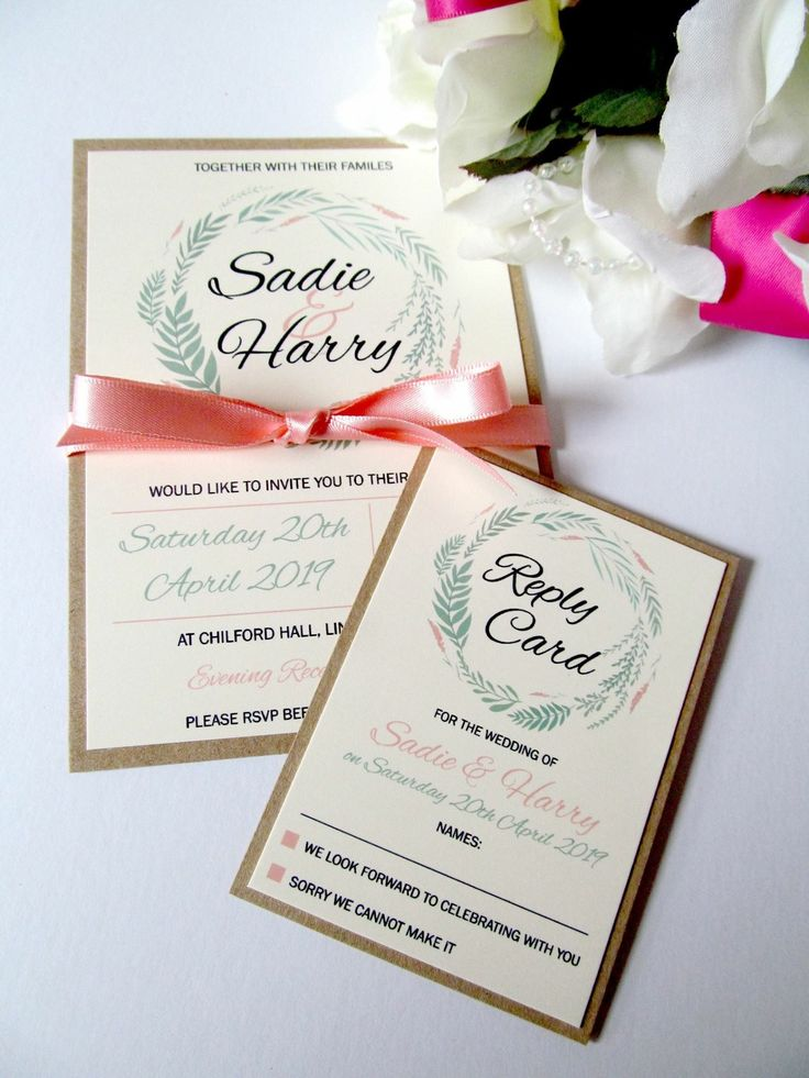31 best Wedding stationery images on Pinterest | Etsy, Boys and Cards