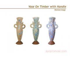Pesamuan Keramik Seni #ayopromosi #gratis http://www.ayopromosi.com