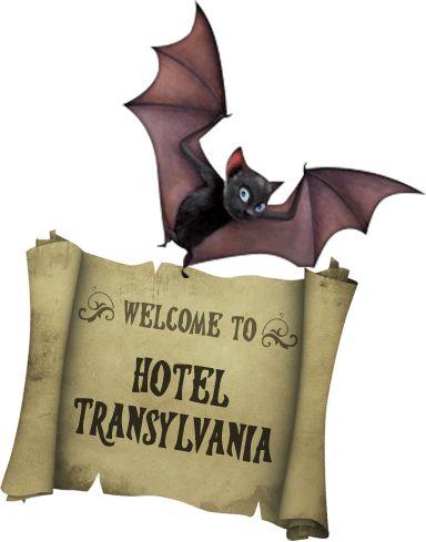 hotel transylvania bat - Google Search