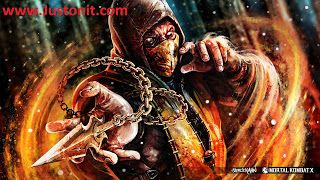 Justonit PC Software: Mortal Kombat X Fully PC Game Free Download