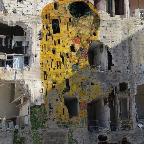 Siria. ustav Klint