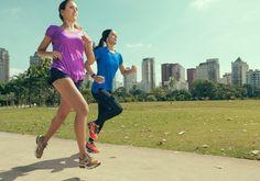 Corrida de 10km em 15 semanas: você pode!