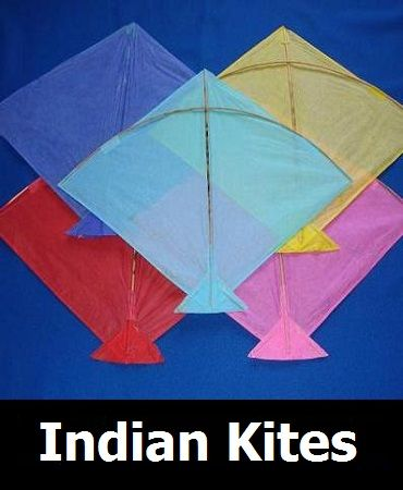 Indian Kites for Sale