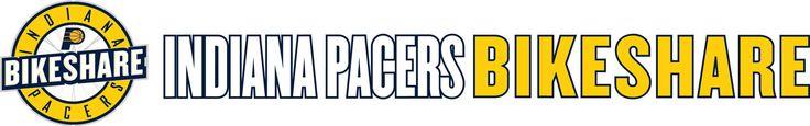 Indiana Pacers Bikeshare