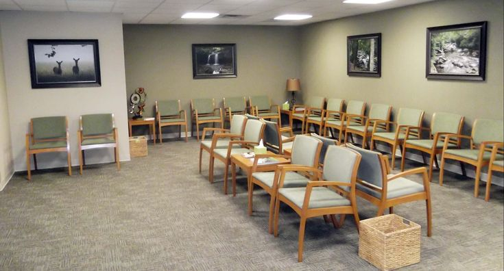 doctors office waiting room medical office building new