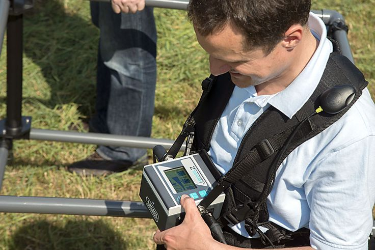 Lorenz Z1 3D Data Logger with GPS Navigation optional available - see http://www.lorenz-z1.com