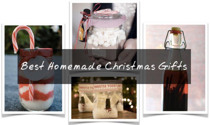 Weihnachtsgeschenke Ideen Günstig.25 Beste Diy Hausgemachte Weihnachtsgeschenke Günstige Ideen 2015