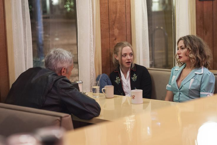 "'Twin Peaks' Season 3, Episode 11: Bobby and Shelly have retreated to the Double R Diner after their daughter, Becky, has been picked up for blowing holes in her husband's mistress's apartment. Now, that sentence alone needs some unpacking: We have just confirmed, in this casual conversation, that Bobby is Becky's father. We have also learned that the mistress in question is Gersten Hayward (Alicia Witt), Donna Hayward's youngest sister, whom ""Twin Peaks"" fans will remember as the pink…"