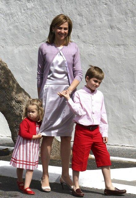 Miembros actuales de la Casa Real Griega :: Foros Royalty   – España