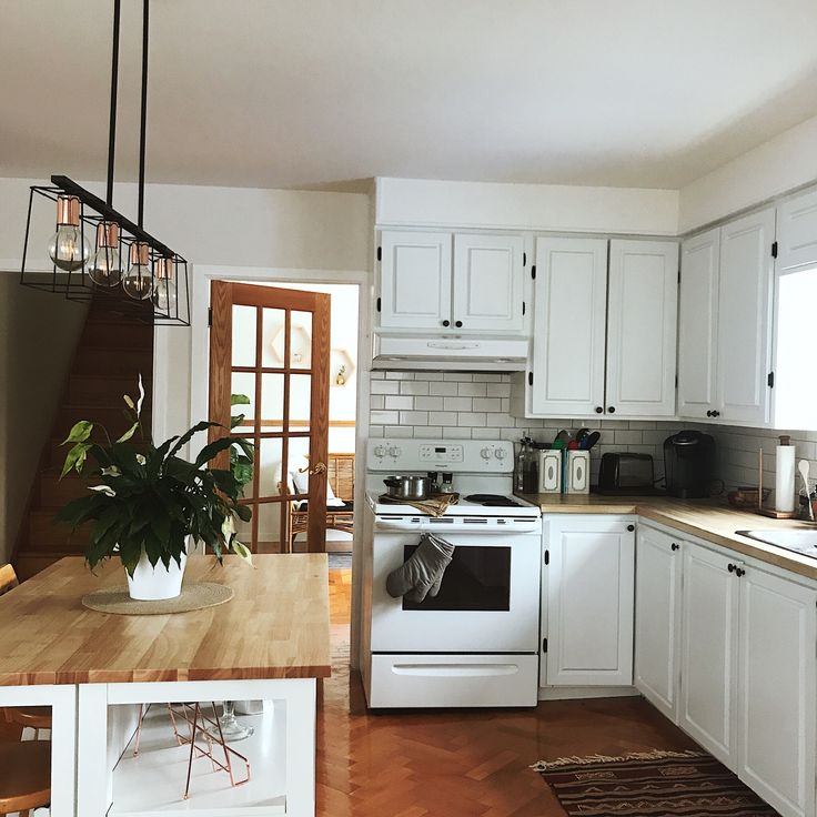 Cuisine - maison Cynthia Dulude