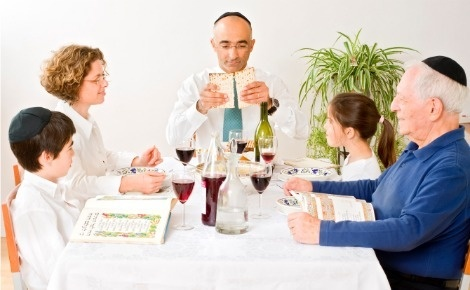 Kid-friendly Passover ideas <--Absolutely love these!