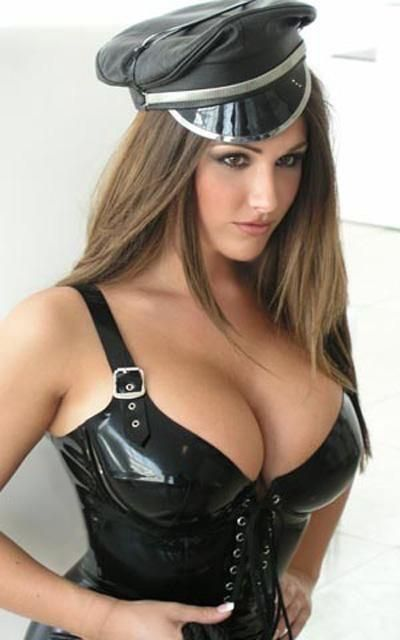 Lucy pinder police consider, that