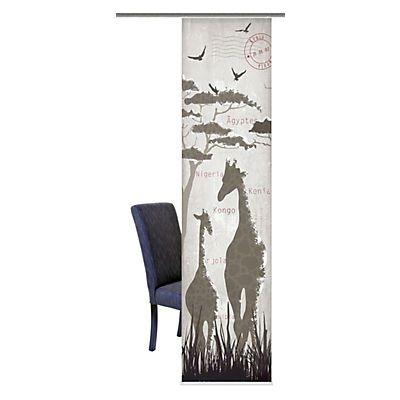 die besten 25 schiebegardine ideen auf pinterest fl chenvorh nge vorh nge und vorhang rollo. Black Bedroom Furniture Sets. Home Design Ideas