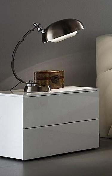 Nightstands bedside tables night tables modern bedroom design
