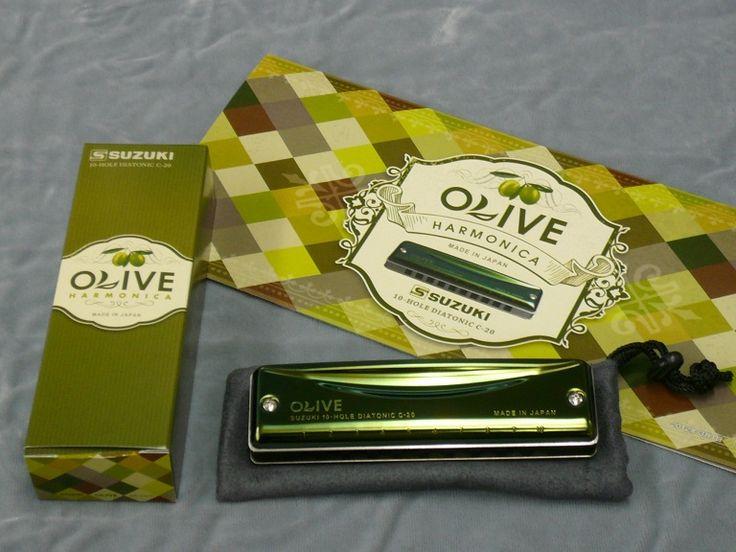 Suzuki Olive