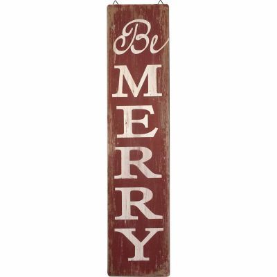 Find Red Shed Merry Wood Plaque In The Home Decor Category At Tractor  Supply Co.Add Some Pop To Your Home Decor With This Red Shed Merry Wood Pl