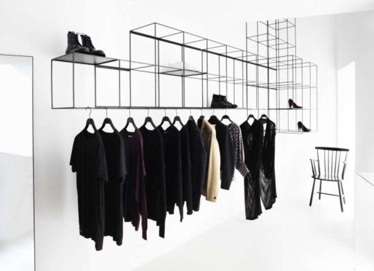 A Finalist Spotlight Retail hangers \ coat hooks Pinterest - küchen mann mobilia