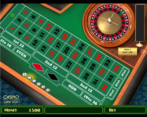 Mimdich, the social network that simulates a City Online recently released a new selection of games. In this case, are 12 new casino games.