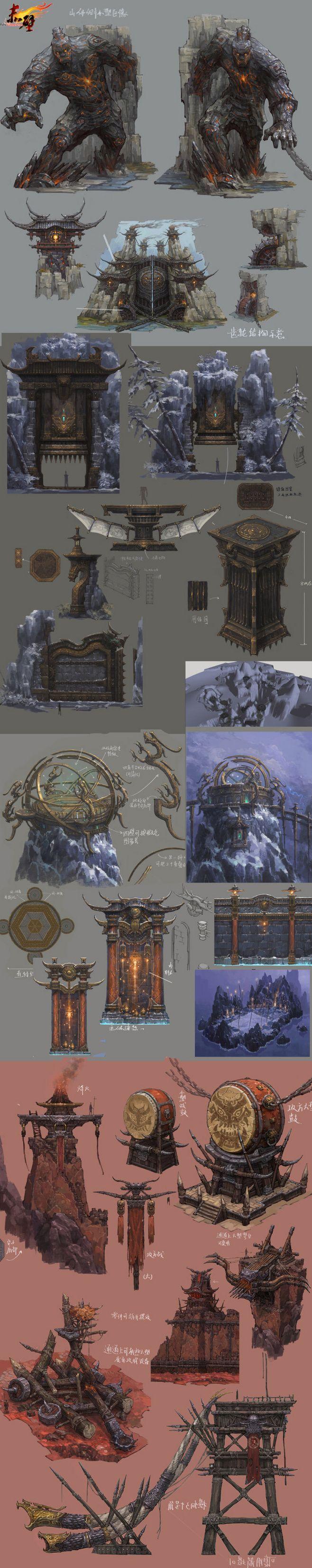 Dios escena de las obras de instructor seminario pintura originales originales de la pintura!
