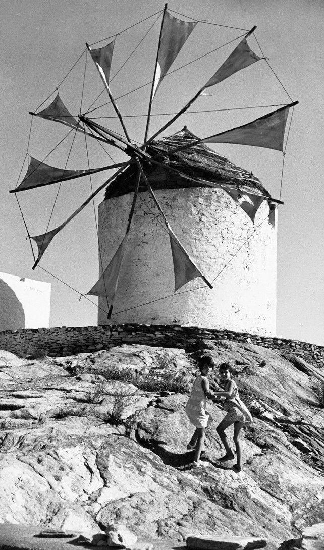 Cyclades (1968)