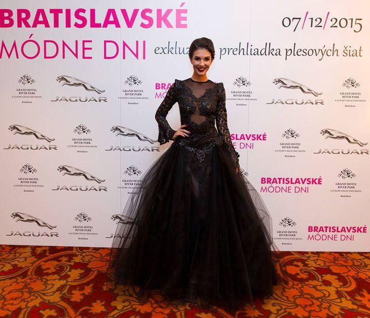 Soňa Skoncová | one of a kind…