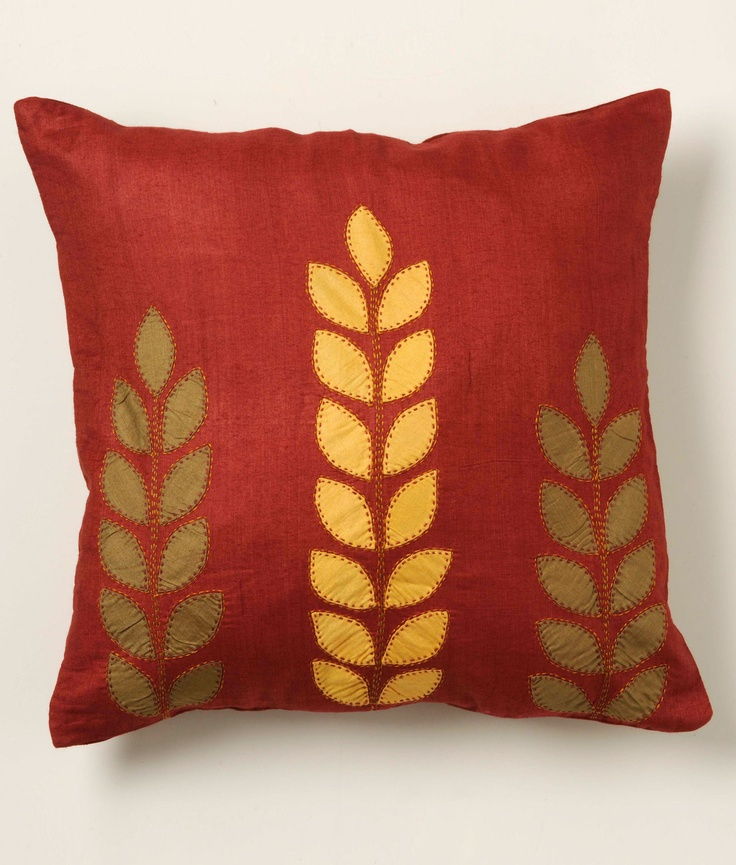 How To Make Cushion Cover Design: 33 best Cushion images on Pinterest   Cushions  A well and Accent    ,