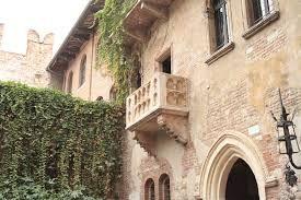 Αποτέλεσμα εικόνας για verona italy-juliet's home