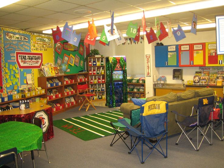 Classroom Ideas Uk ~ I m trying to determine a theme for my classroom next year