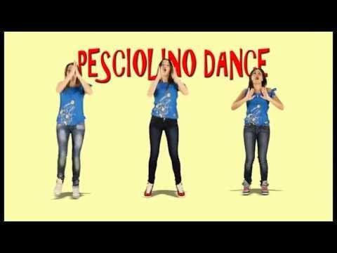 f. FLINKY PESCIOLINO DANCE 2012/2013
