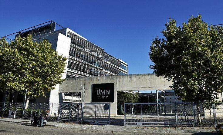 El Banco de España acorrala a Sa Nostra