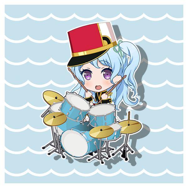 Kanon Matsubara - Hello Happy World