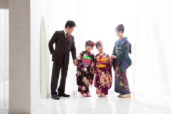 七五三 フォトギャラリー | フォトガーデン・ホンダ 駒ヶ根・伊那・飯田で人気の写真館・フォトスタジオ