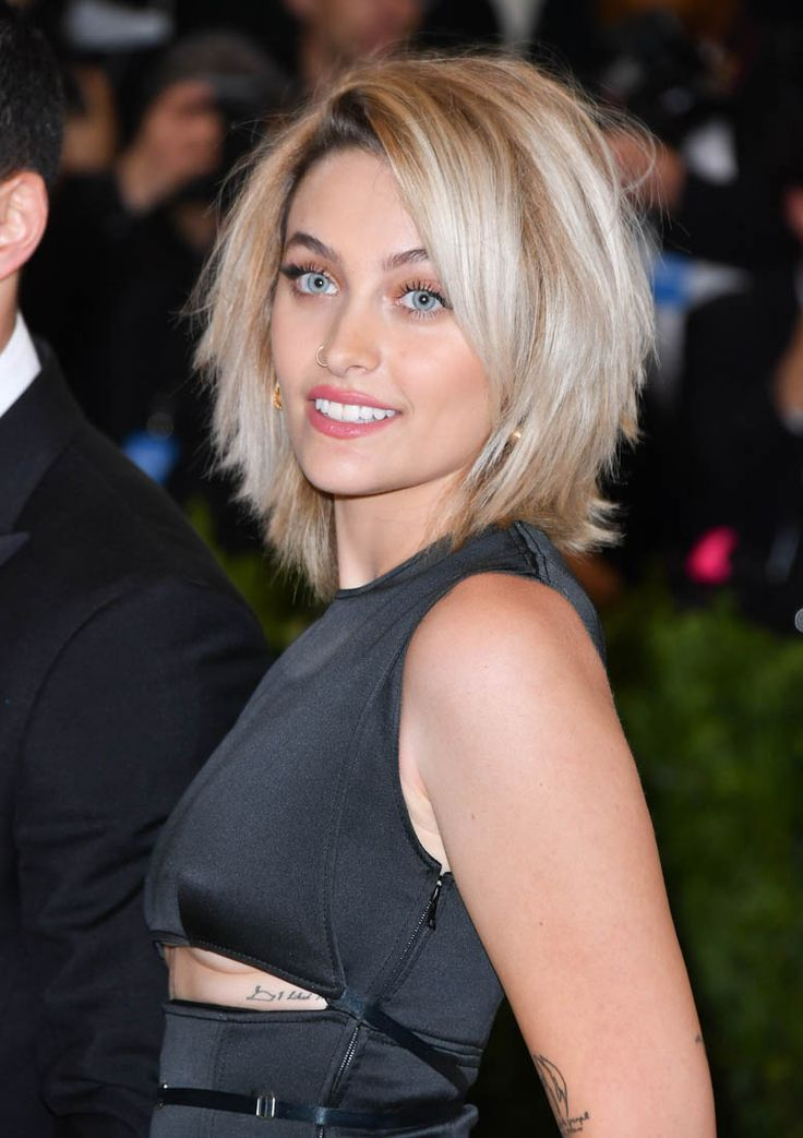 LaineyGossip|Madonna in Jeremy Scott and Paris Jackson in Calvin Klein at 2017 MET Gala and not likely to do unauthorized Madonna biopic without her endorsement