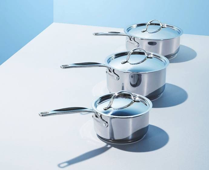 Paderno stainless steel pots are proudly made in Winsloe, P.E.I.