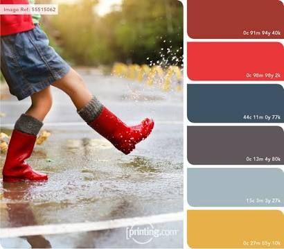 Risultati immagini per colour inspiration