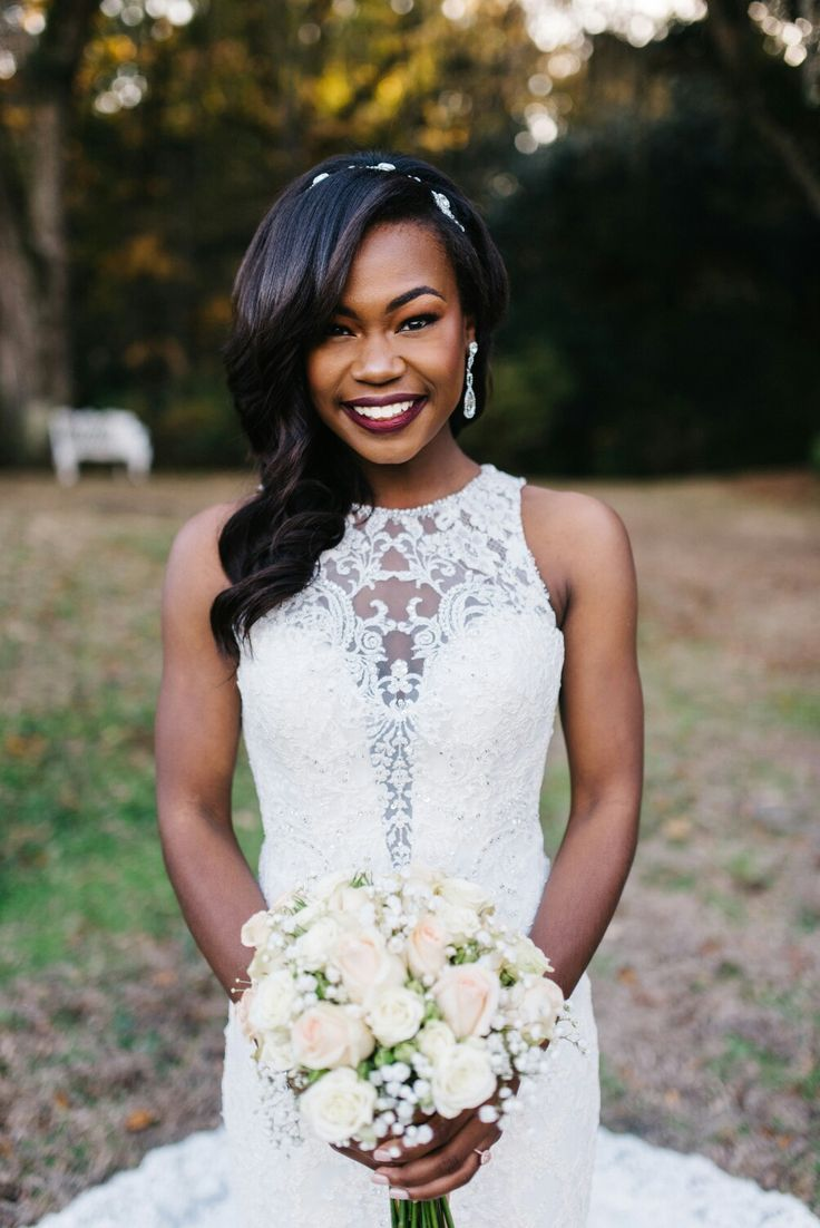 african american brides african american wedding dresses Bridals Rustic Bridals Illusion Neckline Louisiana Bridal lace wedding dress Black