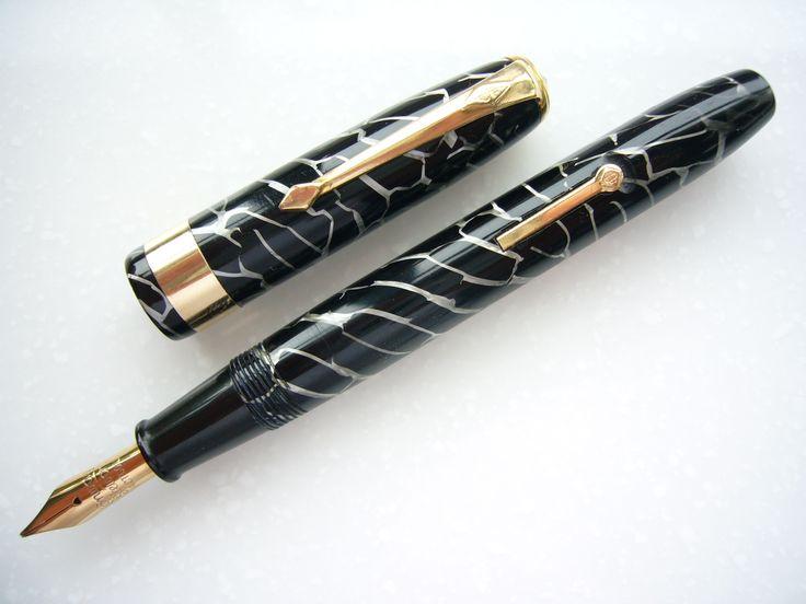 CONWAY STEWART 27 - Innes' pens - Gallery - Fountain Pen Board / FPnuts