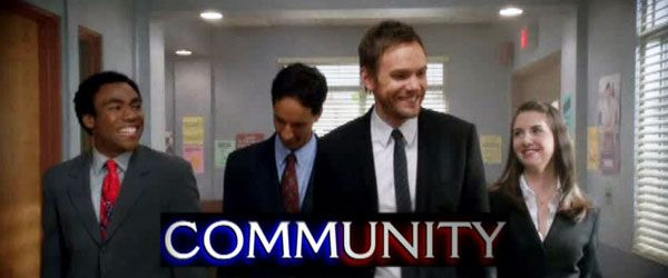 Community: Greendale's Finest