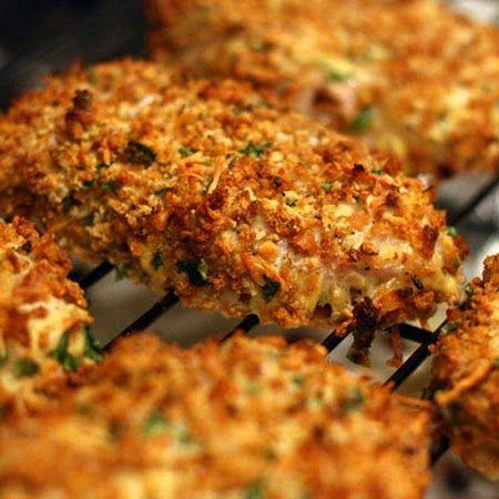 Best Pork Chops Recipe | Key Ingredient