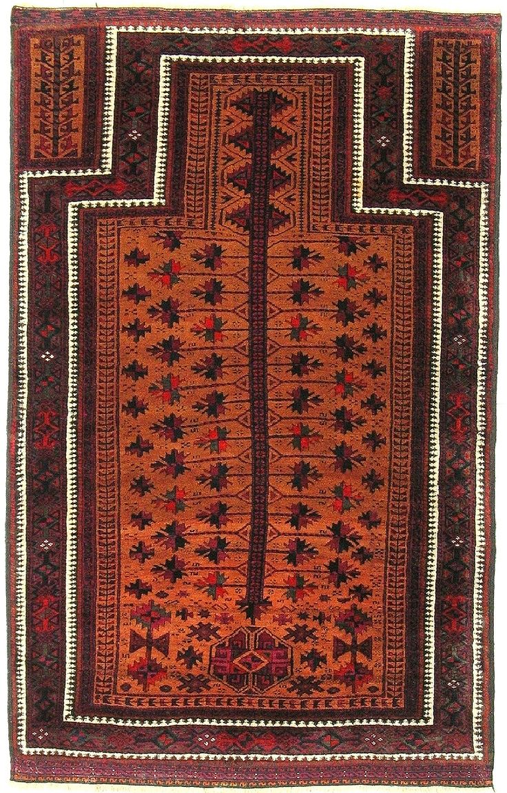 Jehan Begi Tribal Mashhad Khorasan Persian Probable Age Condition 1885