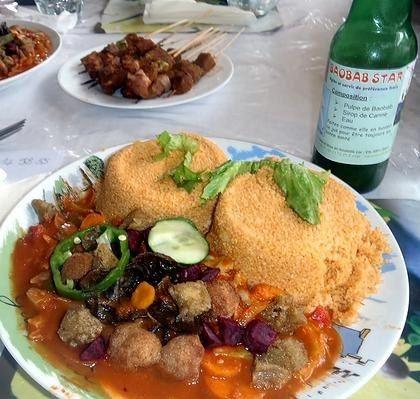 115 best BENIN FOOD RECIPES images on Pinterest | Kitchens ...