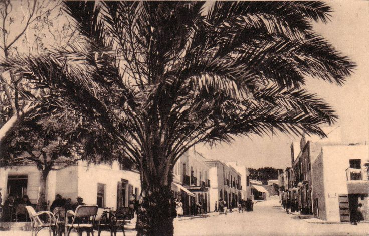 Ibiza San Antoni