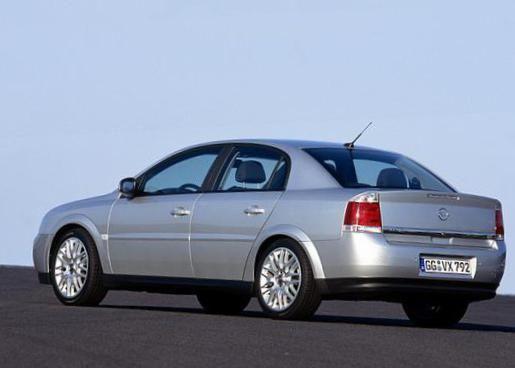 Opel Vectra C usa - http://autotras.com
