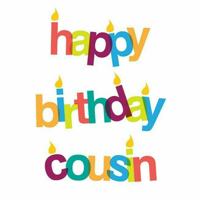 Best 25 Happy birthday cousin ideas – Funny Birthday Cards for Cousins